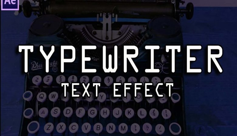 Download for free MotionArray TEXT Effects Collection