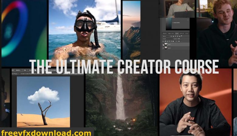 Creator classes Course
