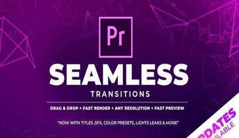 Free Download 700+ Pack: Transitions, Light Leaks, Color Presets, Sound FX Videohive-23231139