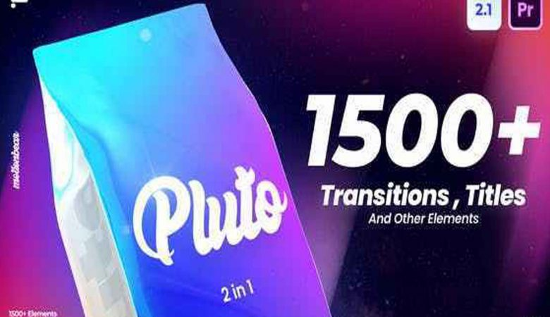 Transitions and Titles Videohive-25930303 V2.1- Premiere Pro Templates