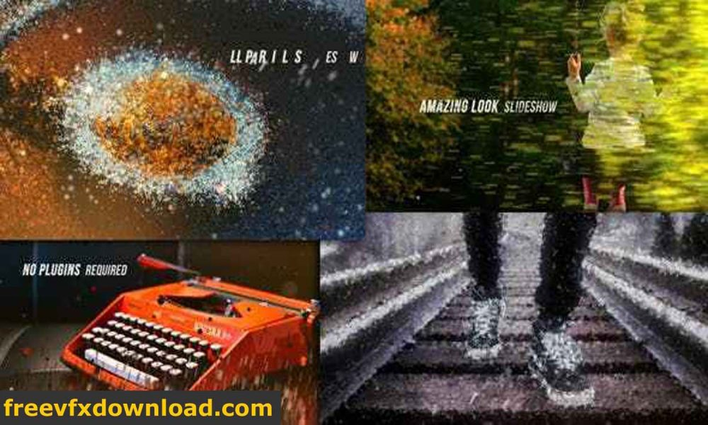 Ball Particles Slideshow Videohive17387276