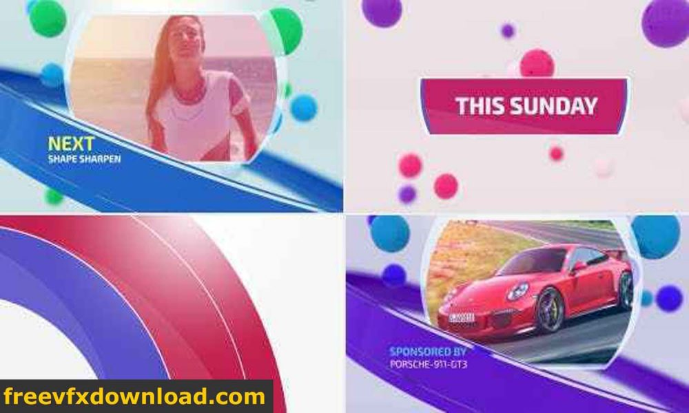 Videohive Broadcast Package 20685406