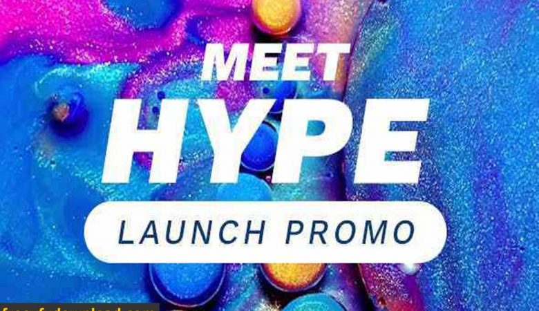 Videohive-20711081 Meet Hype Launch Promo Free Download