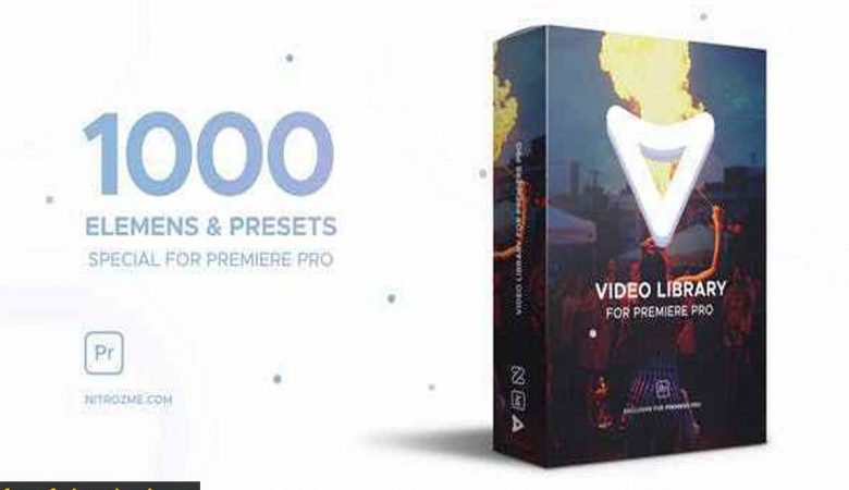 VideohiveVideo Library for Premiere Pro 22656876