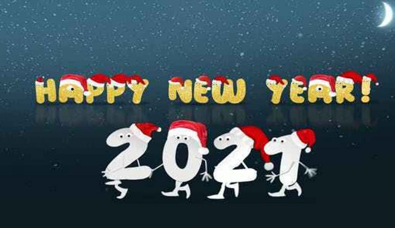 Christmas and New Year Opener 2021 Videohive-29185031 Download