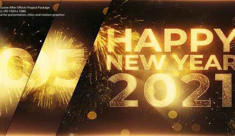 New Year Countdown Opener Free Download Videohive-29702124