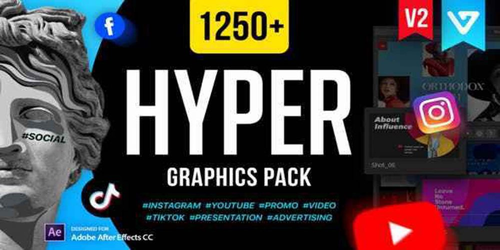 EasyEdit Hyper Graphics Pack