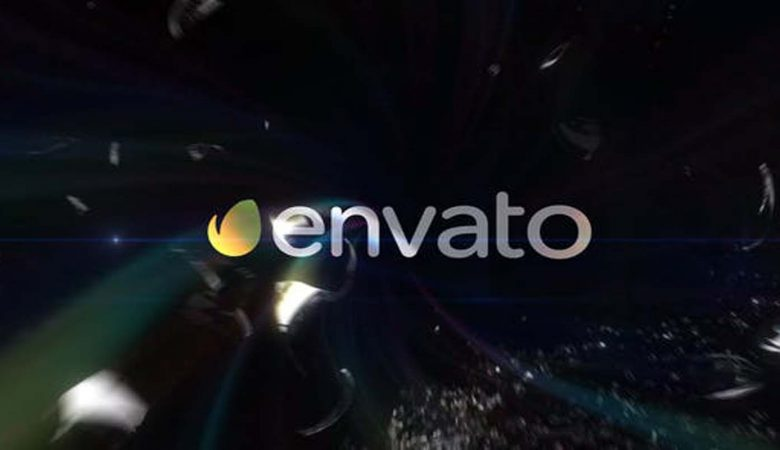 Orb Crystal Logo Reveal Videohive 27568298