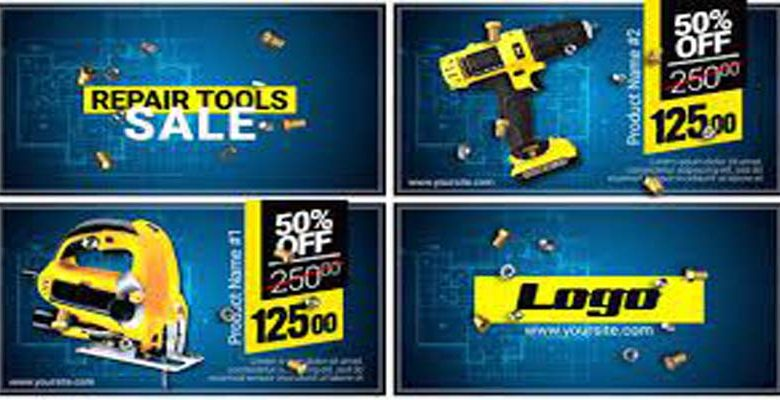Repair Tools SALE