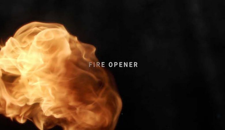 Fire Opener DR Videohive 31850215