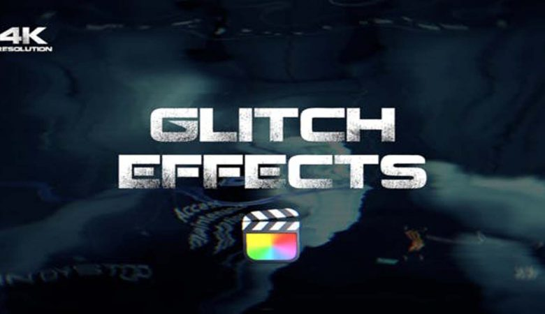 Glitch Effects Videohive 32013824
