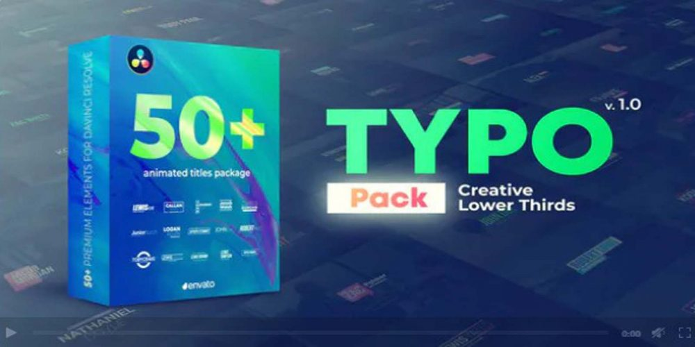 Lower Thirds Videohive 32042209