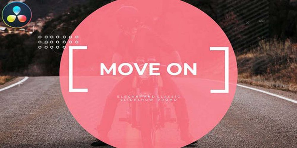 Move On Videohive 32067312