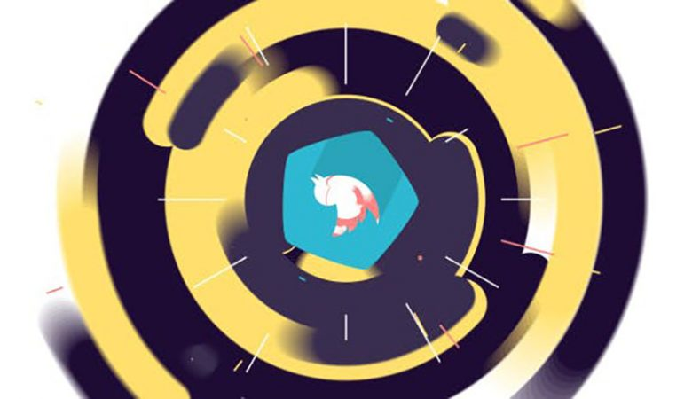 Flat Colorful Logo Animation Videohive 21345771