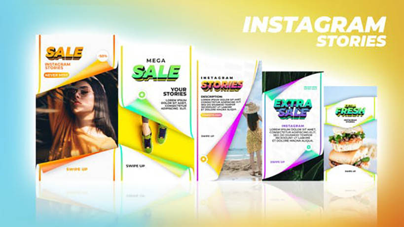 Page Turn Stories Pack