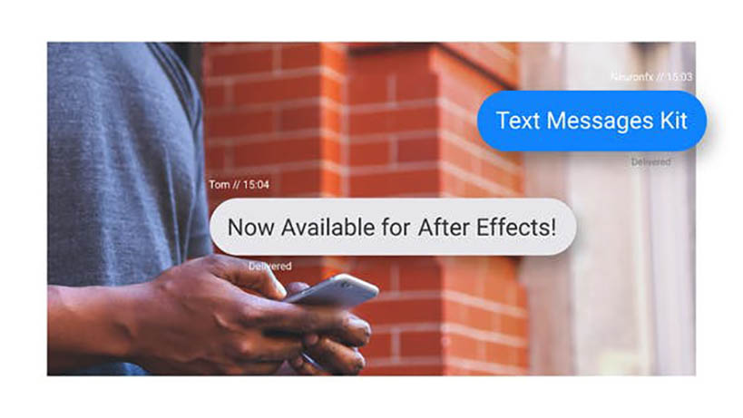 Text Messages Toolkit