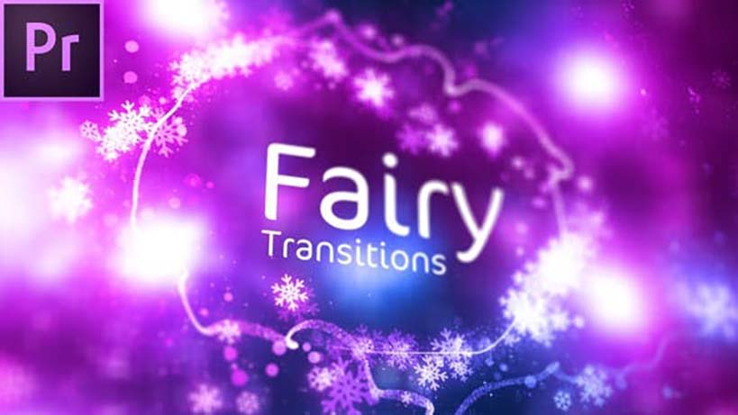 Fairy Transitions